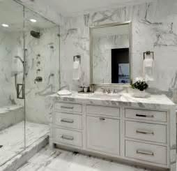 carrara marble bathroom designs bianco carrara marble transitional bathroom