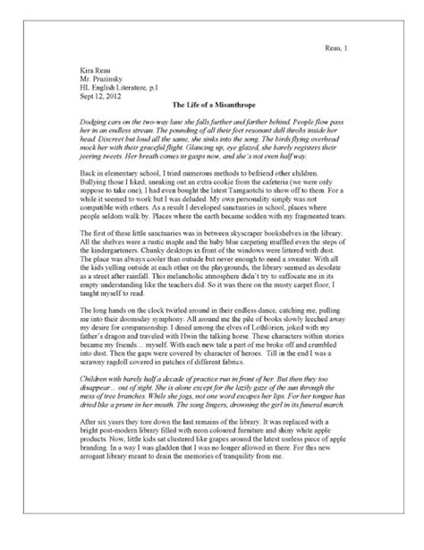 Library Essay Writing by Essay On School Library In