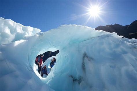 Home Organiser by Fox Glacier Guiding Ice Climbing Ice Adventures Nz