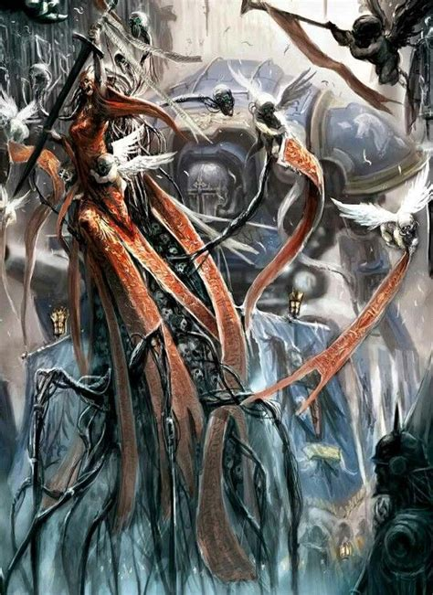 Adept The Essence Gate War Book 1 imperial 40k knights and