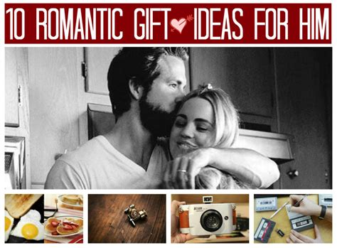 what are the top 10 romantic birthday gift ideas for your