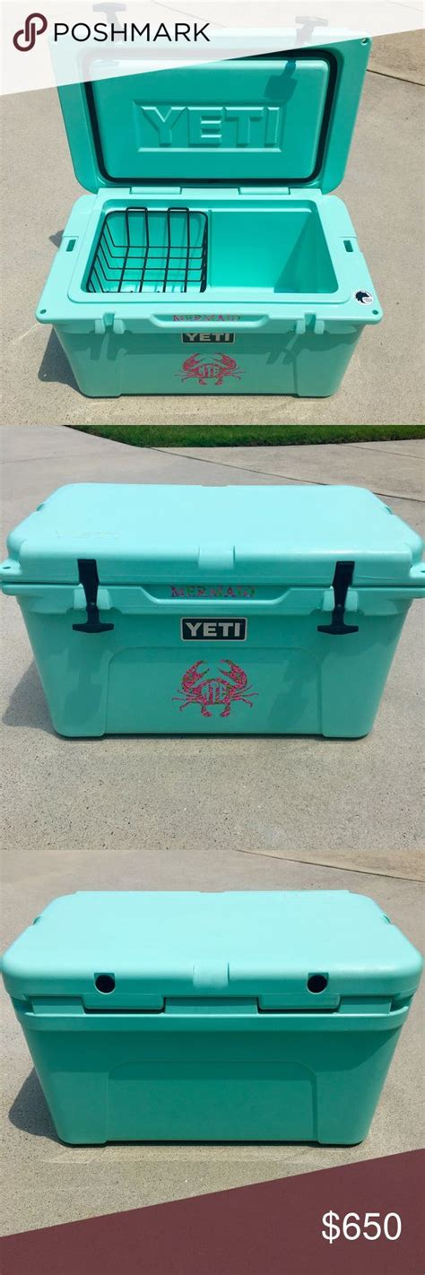 truck bed cooler 17 best ideas about yeti cooler prices on pinterest