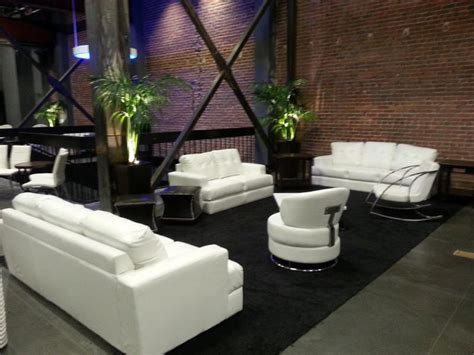 Furniture Rental San Francisco by Stage Lights And Sound Rentals Production Services