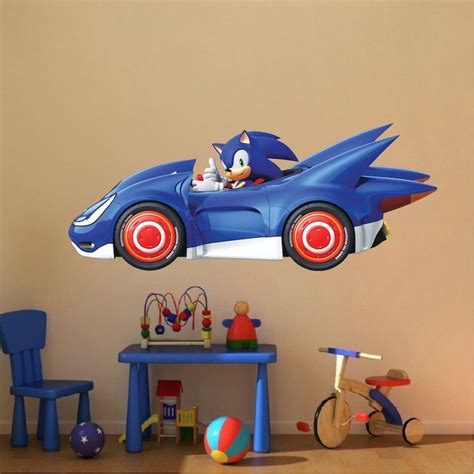 sonic the hedgehog wallpaper for bedrooms 25 best ideas about wallpaper stickers on pinterest