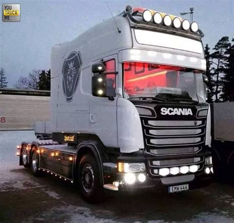 scania longline classic cabover classic cabovers