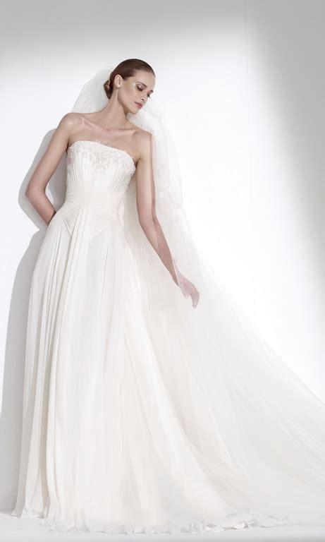 Wedding Dresses Oahu by Elie Saab Oahu 163 1 800 Size 12 Sle Wedding Dresses