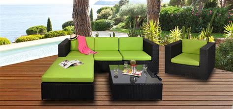 mobilier patio mobilier de jardin pas cher design meuble patio