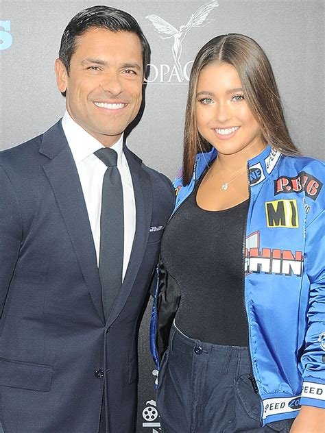 lola consuelos mark consuelos daughter www pixshark com images