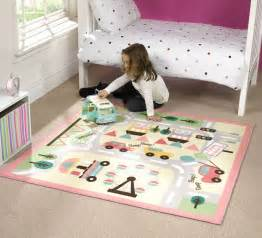 playtime carpet rug for childrens bedroom