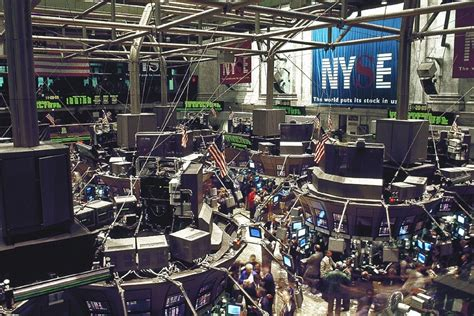 Stock Market Floor by Free Photo Stock Exchange Trading Floor Free Image On