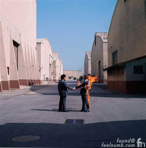 wish you were here by pink floyd wish you were here cover photo location and