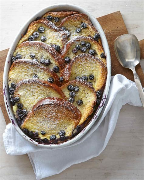 Ina Garten Brunch Casserole baked french toast recipes for an easy make ahead brunch