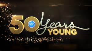 50 Years Young   Channel TEN   Network Ten
