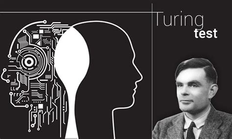 turing test turing test a key contribution to the field of artificial