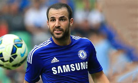 T Shirt Cesc Fabregas Chelsea the top 10 most expensive football transfers in 2014 2015