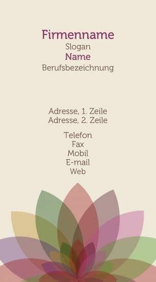 Visitenkarten Nach Vorlage by Visitenkarten Vorlagen Religion Und Spirituelles