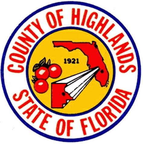 Polk County Fl Clerk Of Court Records Highlands County Genweb Home Page