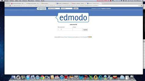 edmodo not loading como recuperar tu usuario en edmodo youtube