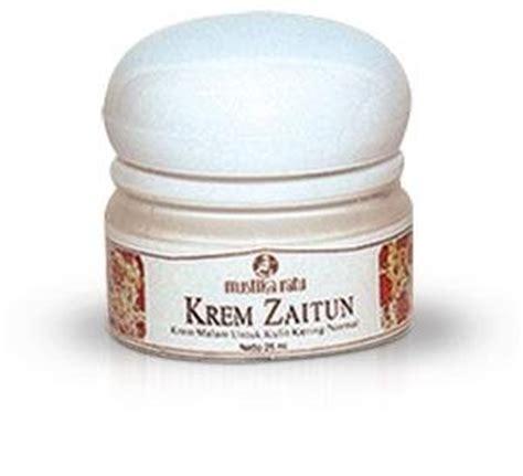 Mustika Ratu Krem Sekar Menur 25ml mustika ratu zaitun olive moisturizing