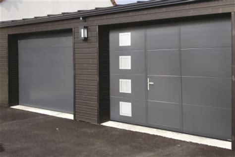 choisissez votre porte de garage r 233 sidentielle avec la