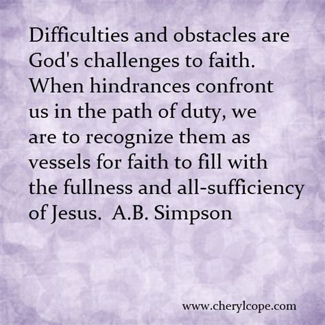 Faith Quotes Religious Quotes About Faith
