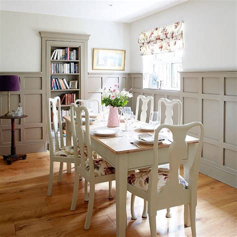 dining room wall panels pale grey dining room with painted wall panels dining