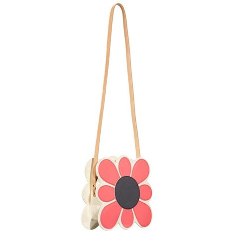 Sling Bag Flower applique flower sling bag endource