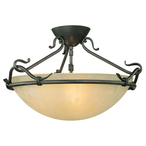 wrought iron flush mount lighting 17 best images about light fixtures on pinterest brushed