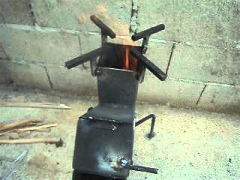 estufa cocina lena