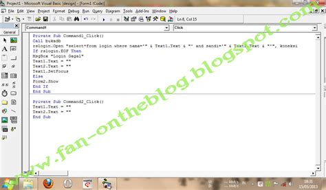 membuat database siswa dengan joomla cara membuat form login dan data siswa menggunakan