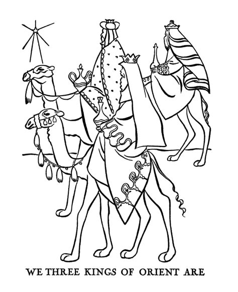 bible printables the christmas story coloring pages the