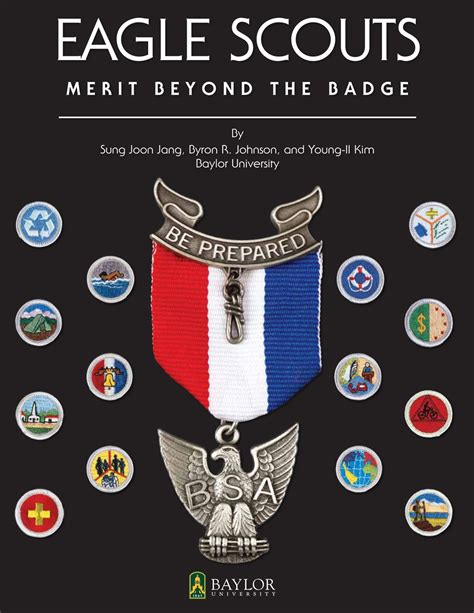 eagle scouts new study shows 46 ways eagle scouts are different bryan