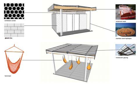 pavilion concept portage bay park at 90 design 187 the urbanist