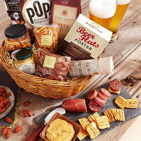 german christmas gift baskets gift idea basket includes smoked landjager german salami and others gift ideas