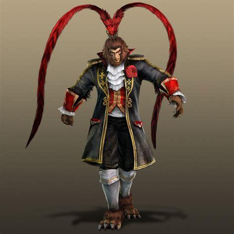 Dynasty Warrior Koei Lubu image lubu dw7 dlc other fairytale costume jpg koei