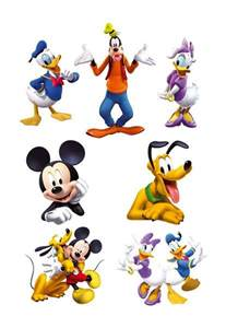 mickey mouse clubhouse characters google clubhouse clipart mice