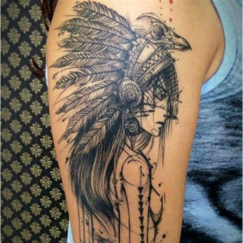tattoo for indian girl indian girl tattoo tattoos pinterest