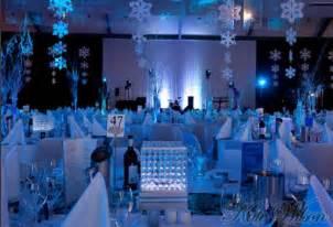 Winter wonderland school ball theme by kate wilson events ph 08