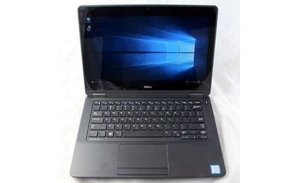 Laptop Dell Latitude E5270 dell latitude e5270 touchscreen laptop buy computer it