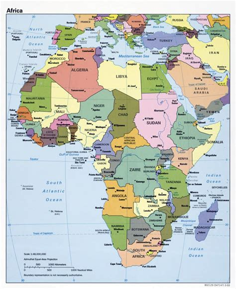 africa countries and capitals map puzzle africa map with capitals soft