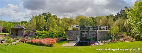 Gold Garden by Roundhay Park Gold Medal Winning Garden To Be Installed