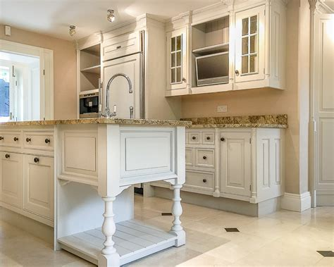 hand painted kitchen cabinets hand painted smallbone kitchen yorkshire js decor