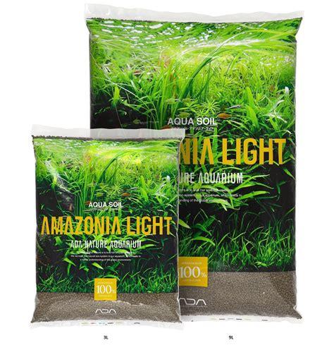 Soil Ada Amazonia By Draquatic seaview aquarium centre ada amazonia soil light 9l