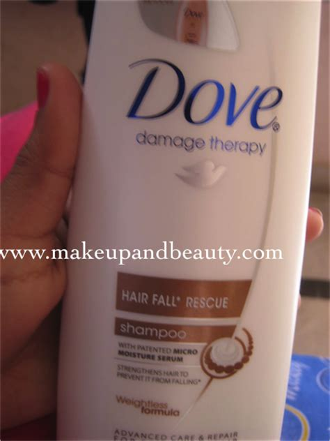 Harga Dove Hair Therapy shoo for hair loss shoo for hair loss in india