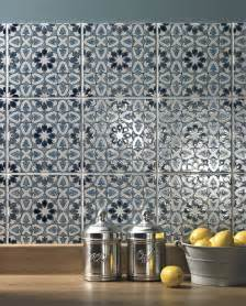 Kitchen Backsplash Blue 6 top tips for choosing the perfect kitchen tiles bt