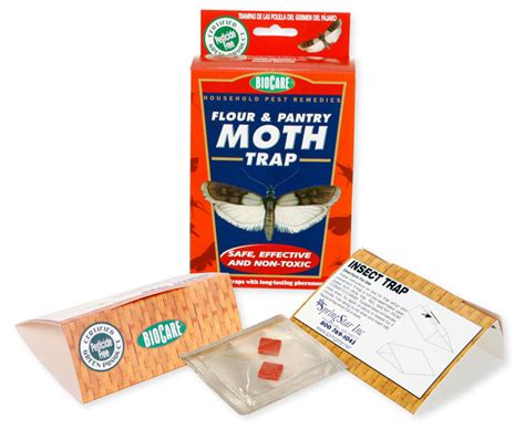 Flour And Pantry Moth Trap by Flour Pantry Moth Trap 2pk Questions Answers Epestsupply