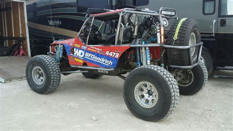 jeep cing 4wd co sponsoring car racing at 2014 king of the hammers