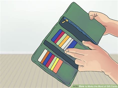 Buy With Gift Card Return For Cash - 3 ways to make the most of gift cards wikihow