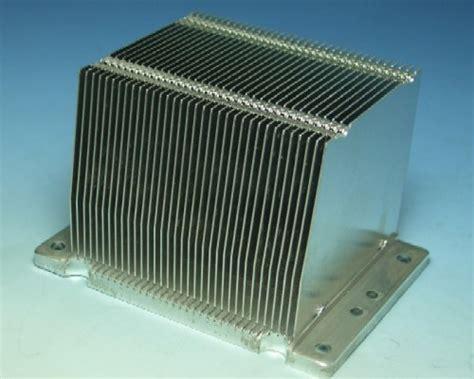 types of heat sink taiwan fin type heat sink heat sink rich sphere