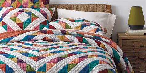 9 Best Quilts for Fall 2017   Quilts, Shams, and Coverlets